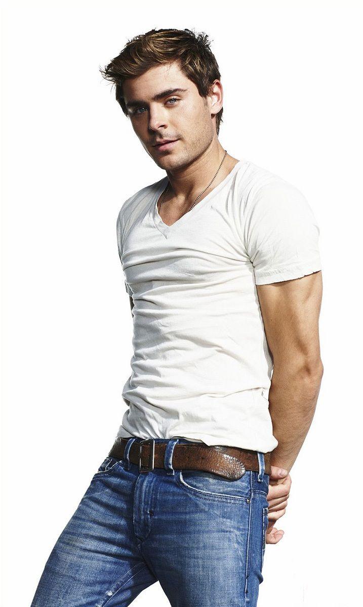 Threadsmiths Men's White T Shirt Inspiration