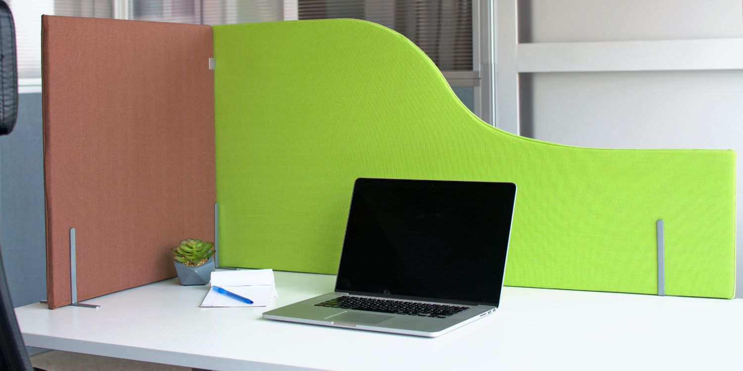 Work Forts Desktop Privacy Panels Privacy Panels Workstation Privacy Sound Panel