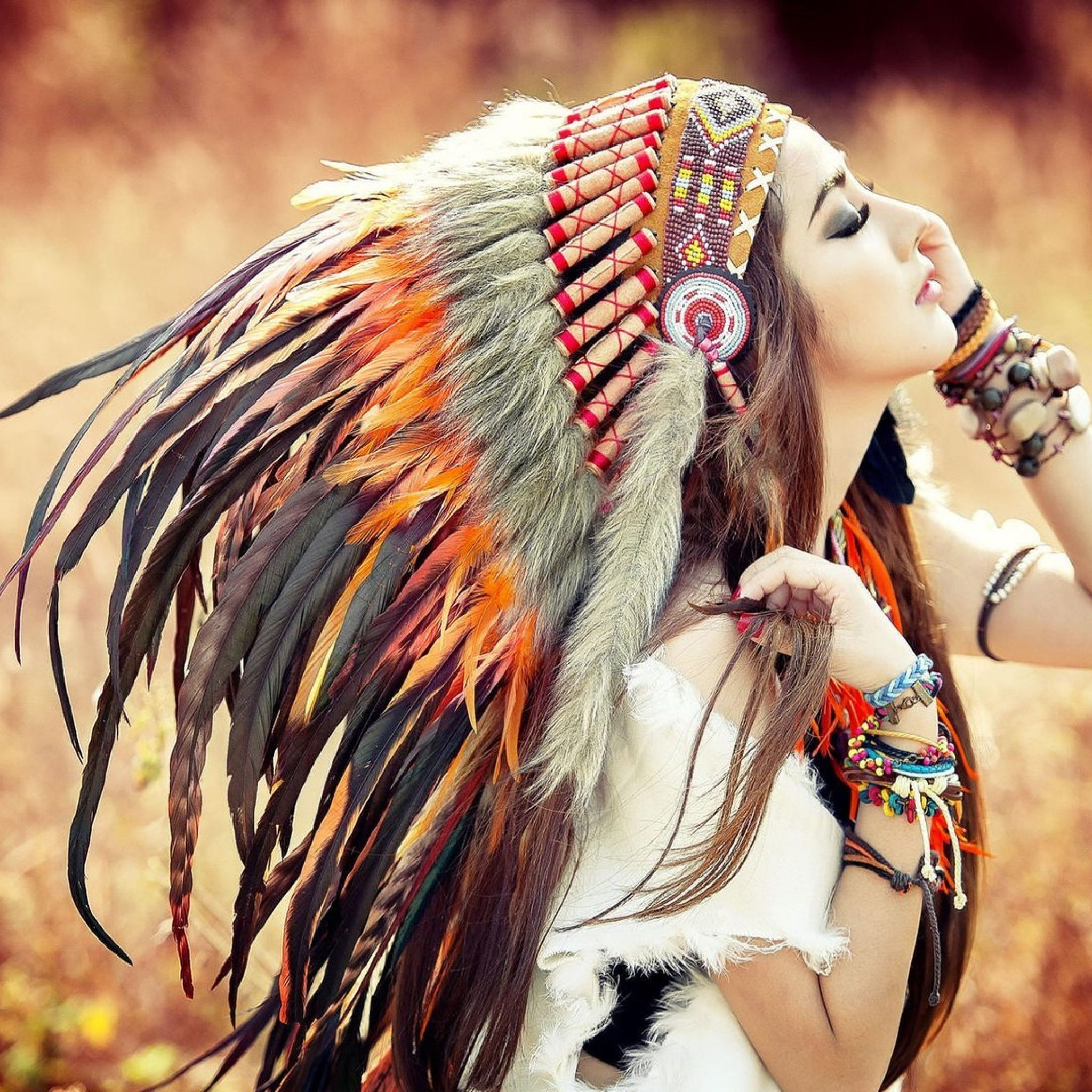 Native american girl 2by packmans 7