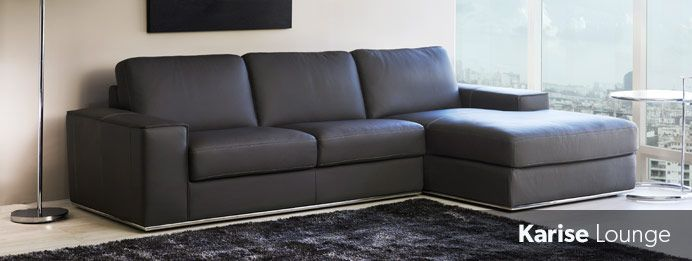 Nick Scali Modular Amp Chaise Lounges Karise Chaise