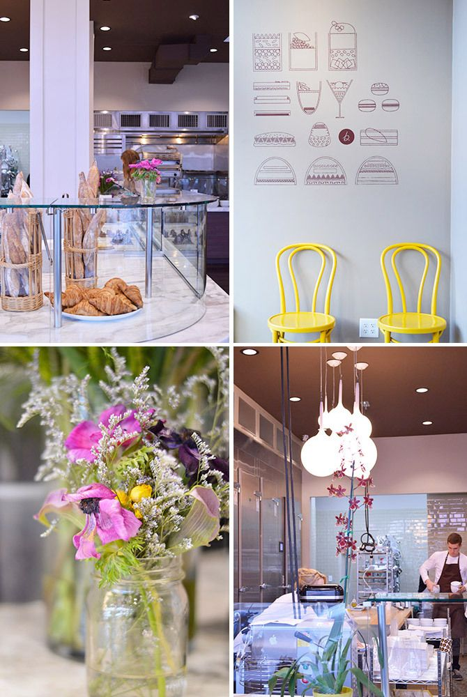 Pacific Heights \/ B. Patisserie (With images) Pacific heights, Patisserie, Pacific