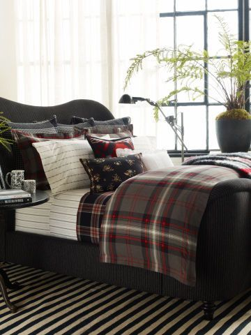 West Village Collection Ralph Lauren Home Bedding Collections