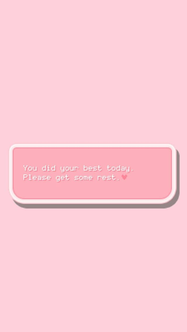 Pin By Tt Skuukzky On W A L L P A P E R Pink Wallpaper Iphone Wallpaper Iphone Quotes Anime Wallpaper Iphone