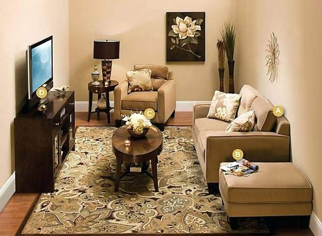 Small scale living room furniture - Useful ideas for ...