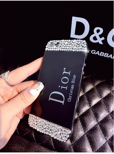 coque iphone 5 dior