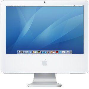 Apple I M A Fan Imac Computer Desktop Computers