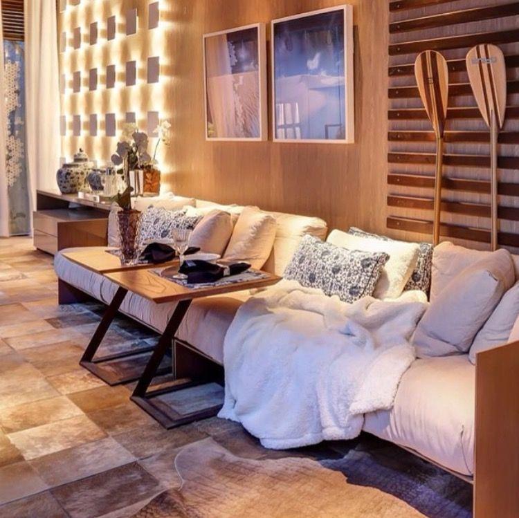 Casa Cor Litoral - Projeto: Carla Felippi #decor #living #decoração #saladeestar  #casacor #interiordesign #casadepraia