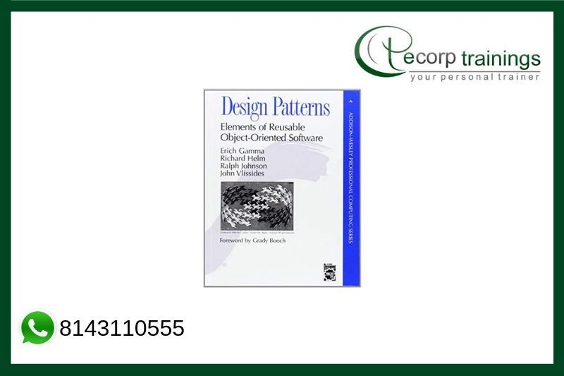 Design Patterns Elements Of Reusable Object Oriented Software Is