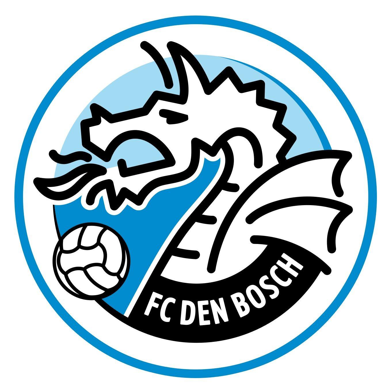 F C Den Bosch Football Team Logos Football Logo Logos