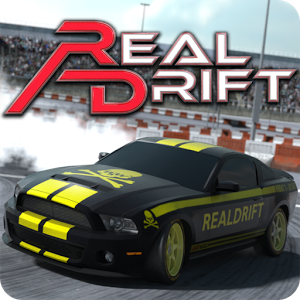 Real Drift Car Racing MOD Apk Data Latest Download (APK Android