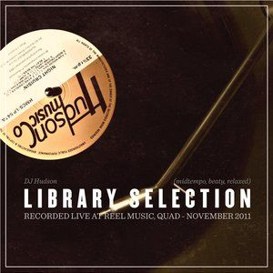 Library Selection (Recorded Live At Reel Music, Quad)