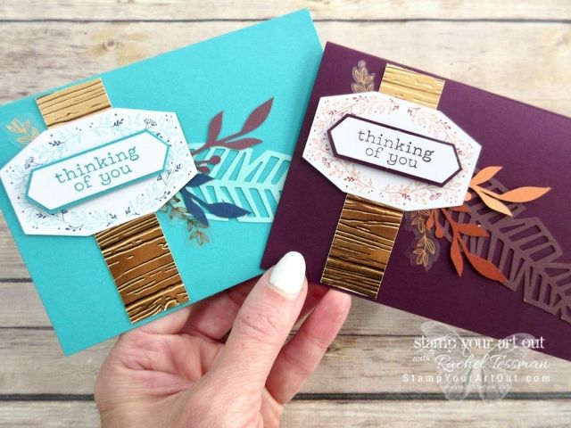 Friends of a Feather Pages & Cards
