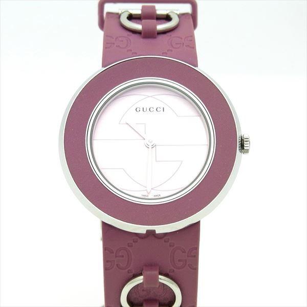 on sale 0e2f2 9f6e8 楽天市場】【GUCCI】 グッチ レディース腕時計 ユープレイ 129.4 ...