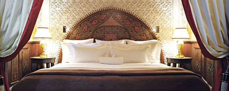 hotel spa royal mansour marrakech marrakech pinterest. Black Bedroom Furniture Sets. Home Design Ideas