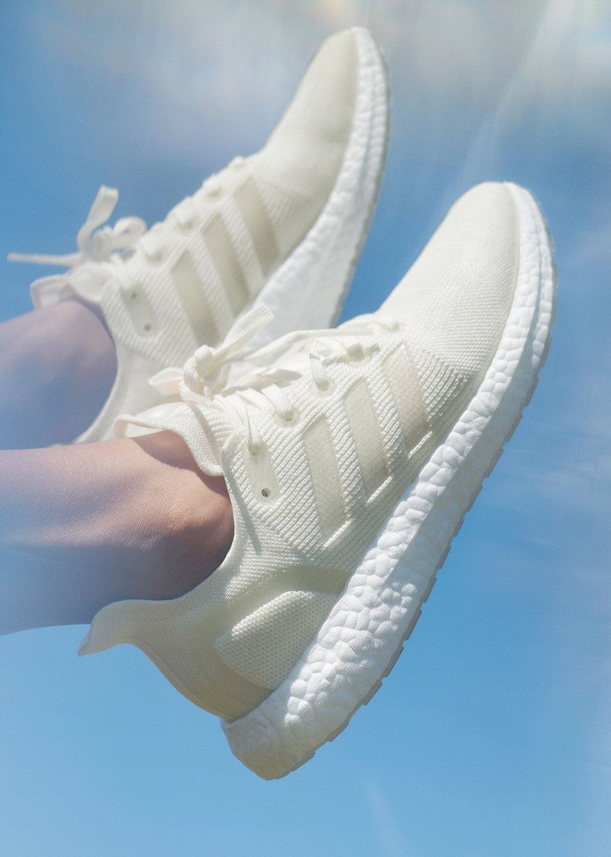 adidas Unveils Zero Waste Plan