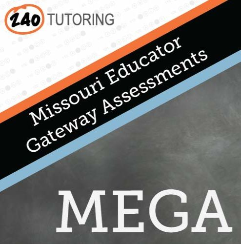 MEGA (Missouri) Study Guide | Teacher Certification test prep ...