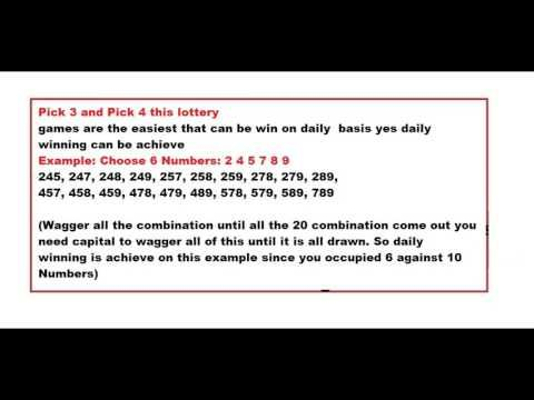 Pin by barbara smith on mind over matter | Lottery strategy