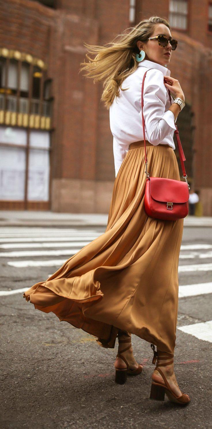 Park Art|My WordPress Blog_Red And White Dress Shirt
