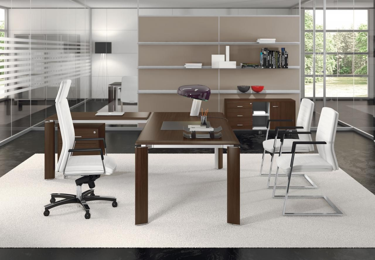 Albano mobili ~ Managerial office fill evo from las mobili italy available