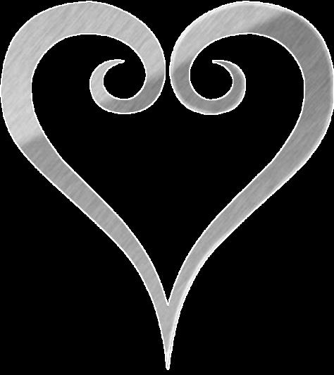Kingdom Hearts Logo Heart Kingdom Hearts Logo Kingdom Hearts Logos