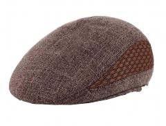 Home Prefer Autumn Warm Cap Father's Peaked Cap