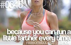 great reason!