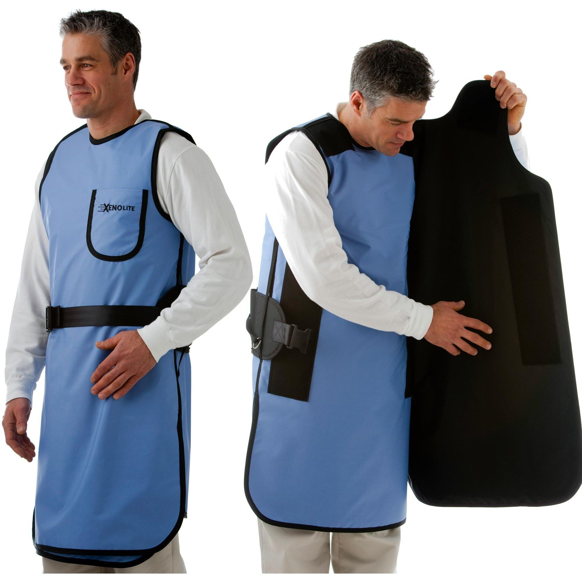 Radiation free lead aprons in 2020 Hospital design