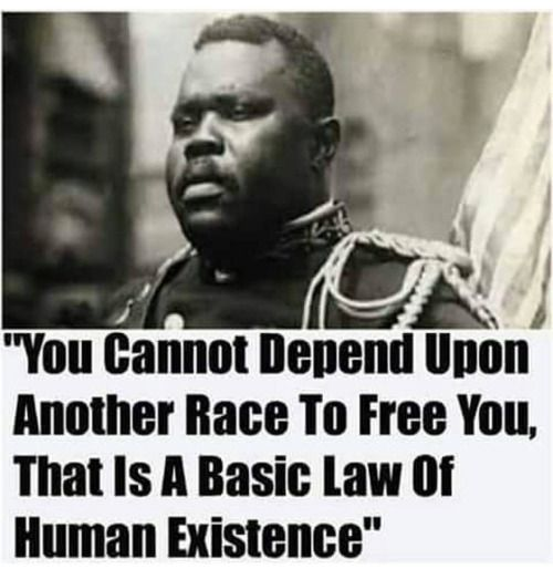 Marcus Garvey Quotes Entrancing Marcus Garvey  Spook Behind The Door  Pinterest  Marcus Garvey