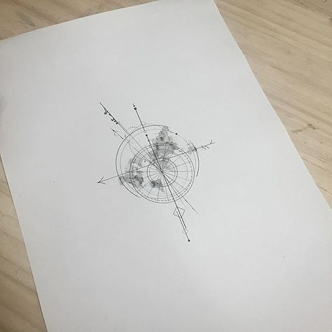 #tattoo#tattoos#tattoodesign#design#maptattoo#globtattoo#compasstattoo#tattooart#타투#타투디자인#타투도안#세계지도타투#지구타투#기하학타투#타투이스트꽃#tattooistflower map design