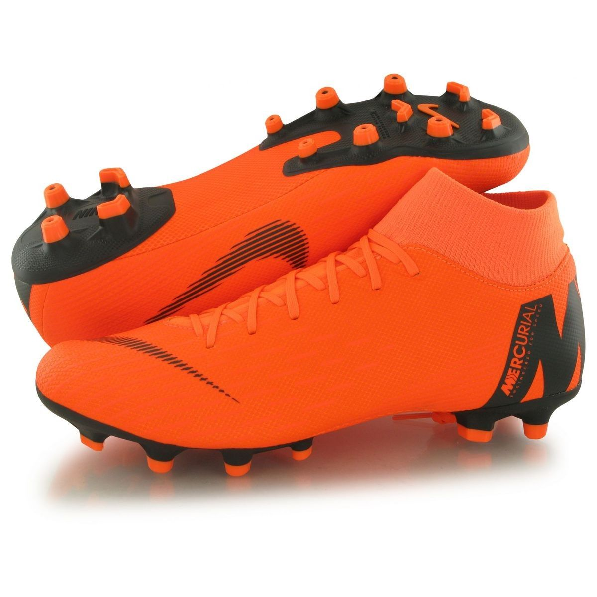 Chaussures Superply 6 Academy Mg Taille : 45 12;42;43;44