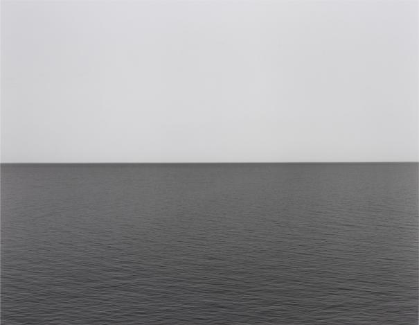 Hiroshi SUGIMOTO :: Lake Superior, Cascade River, 2003