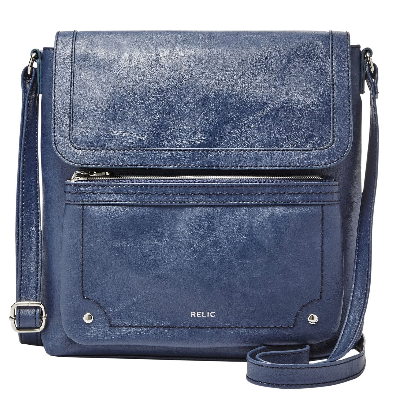 Relic Evie Flap Crossbody Bag  38d801bde0ddf