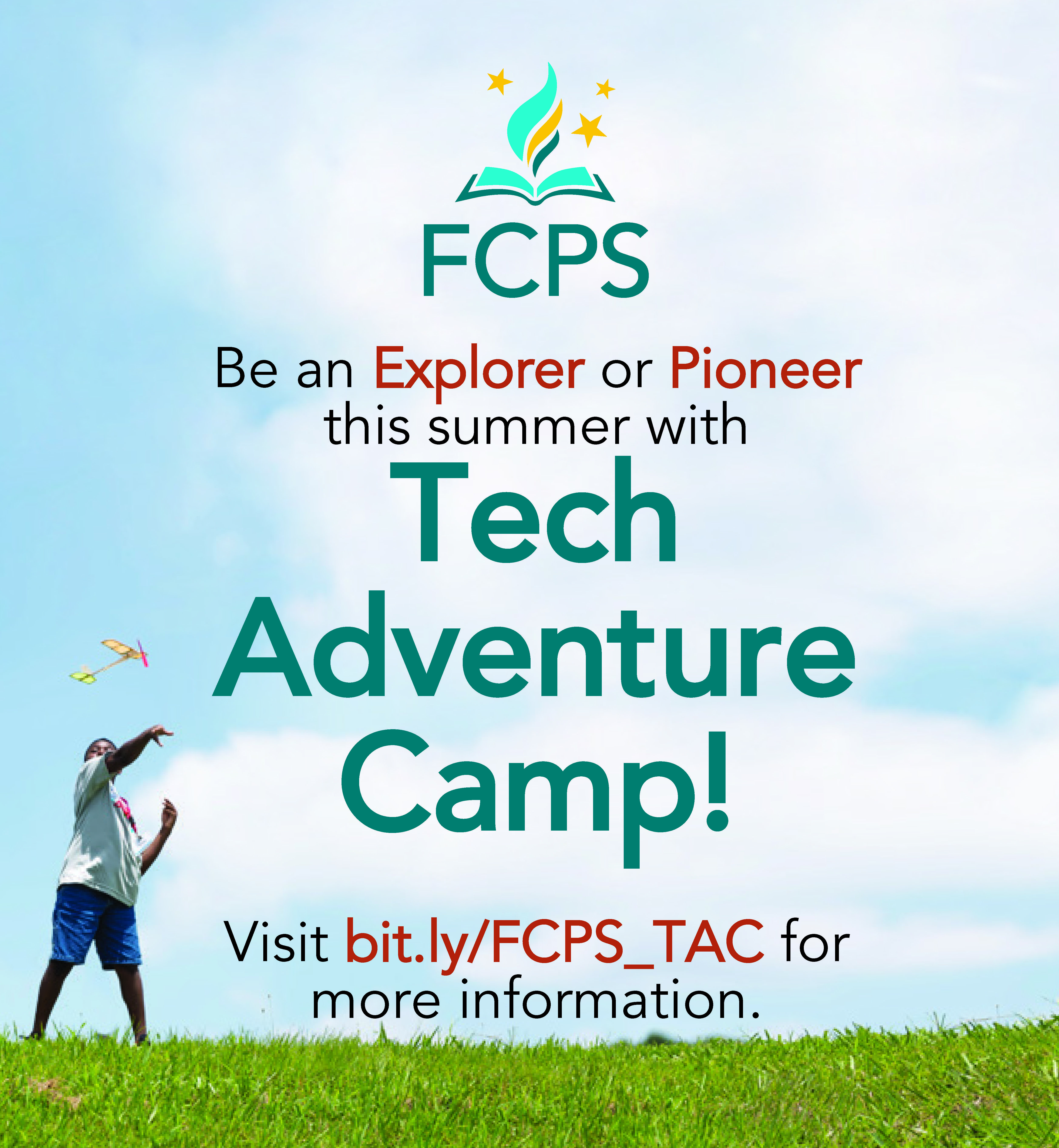 Tech Adventure Camp In 2020 Adventure Camping Summer Learning Programs Summer Learning