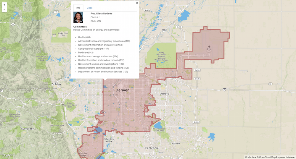 Geospatial Indexing US Congressional Districts with Neo4j-spatial ...