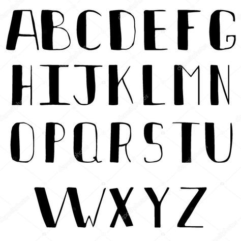 This Is For Title Page Lettering Fonts Types Of Lettering Lettering Alphabet