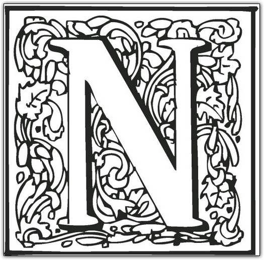 NJpg   Adult Colouring In Printables