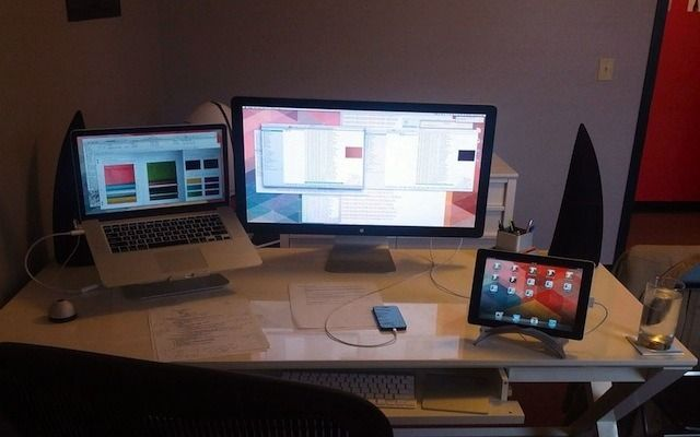 How to Use Your Tablet as a Second Monitor Monitor and Apt ideas