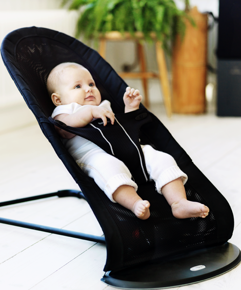 BABYBJÖRN Babysitter Balance Air Was Designed To Make Things Comfortable  And Airy For Your Baby. The Breathable Mesh Fabric Is Machine Washable, Easy
