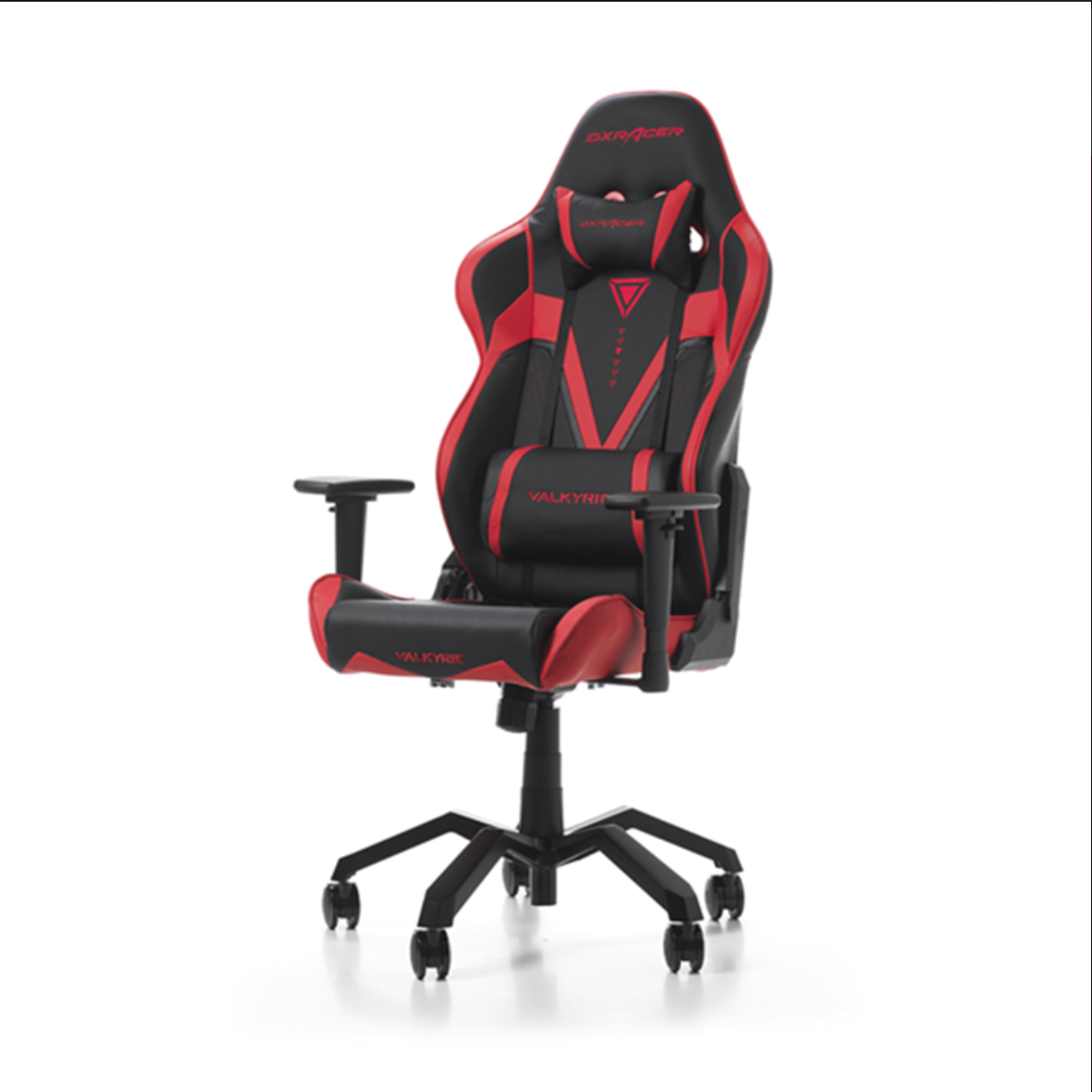 Valkyrie Series Conventional Pu Leather Gaming Chair Vb03 Na King And Valkyrie Series Gaming Chair Gaming Chair Dining Chair Slipcovers Chair