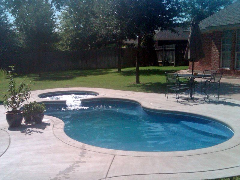 Aquamarine Pools Viking Pools Freeform Model Swimming Pool Models For Austin Beaumont Dallas Houst Fiberglass Swimming Pools Viking Pools Fiberglass Pools