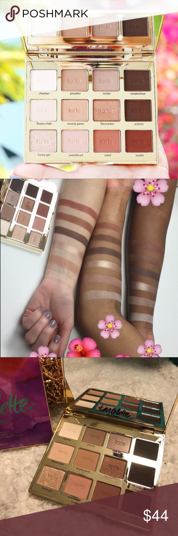 tarte - tartlette in Bloom eyeshadow Palette🌸 Boutique ...