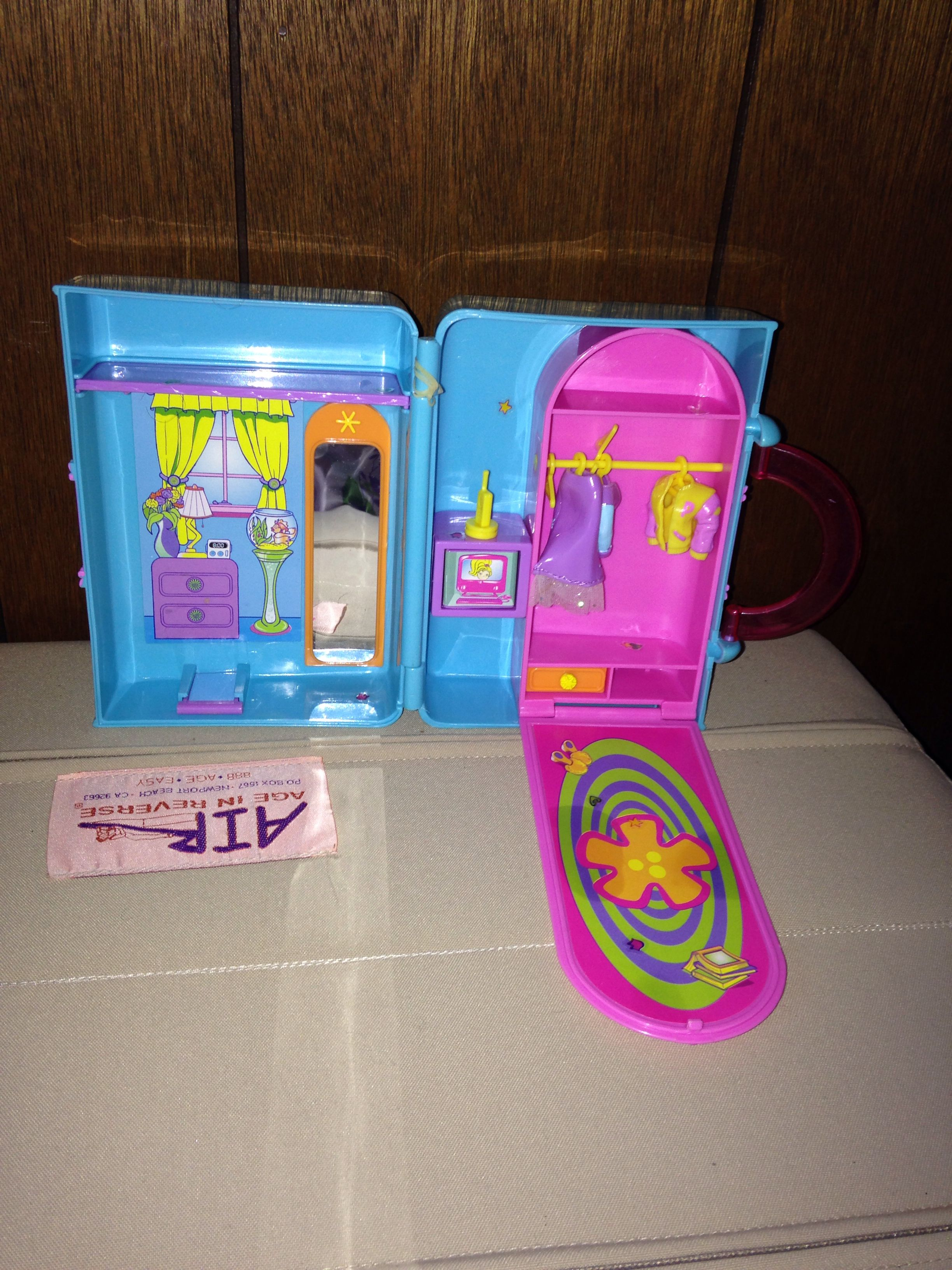 Polly Pockets For Sale: Pin By Janette.M On The Good Old Days