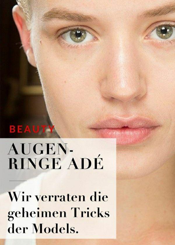 Vogue verrät die geheimen Tricks der Models#Hautpflege #SundargeTips ##FresLook #Brown Out # Skin Ca...