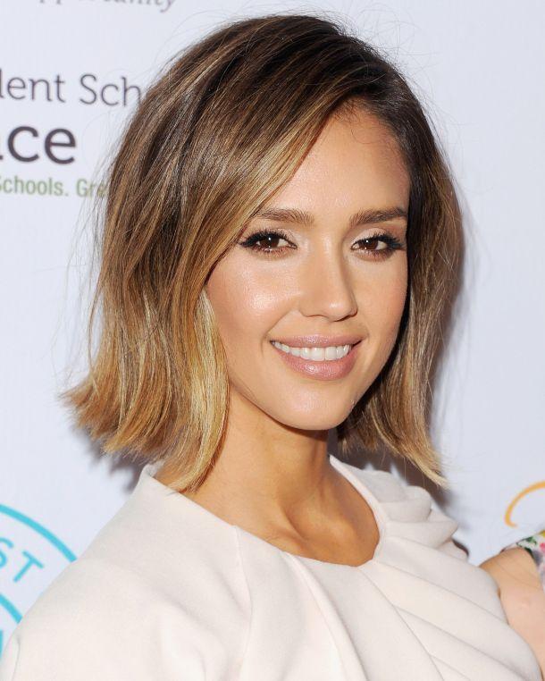 Cabello 2015 tendencias color cabello corto