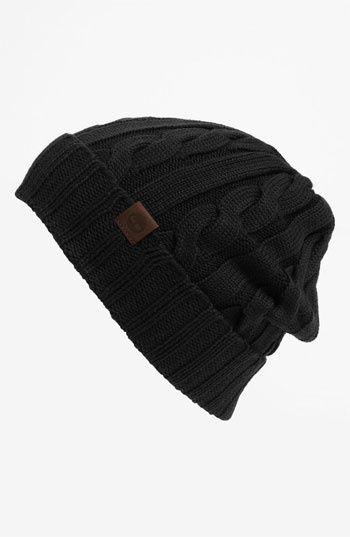 Timberland Merino Wool Beanie  4d32b6266850