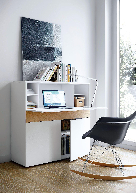 Bureau Secretaire Petit Espace conseils d'aménagement : un bureau pour un petit espace