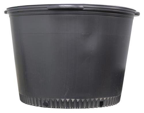 Molded Nursery Pot 25 Gallon