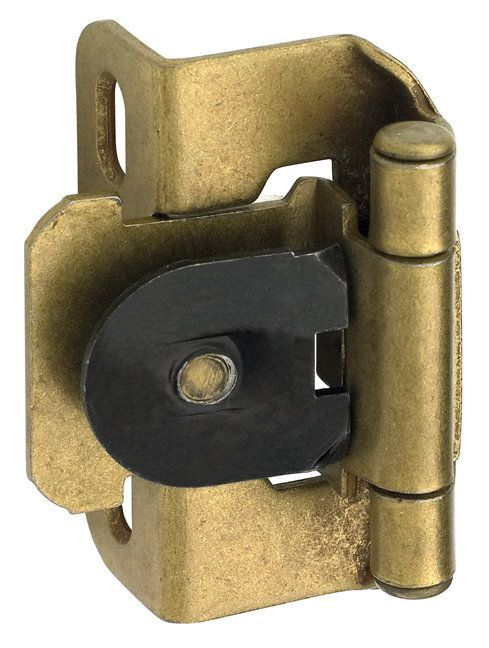 Amerock Bp8719 Products Overlay Hinges Inset Hinges Amerock Hinges