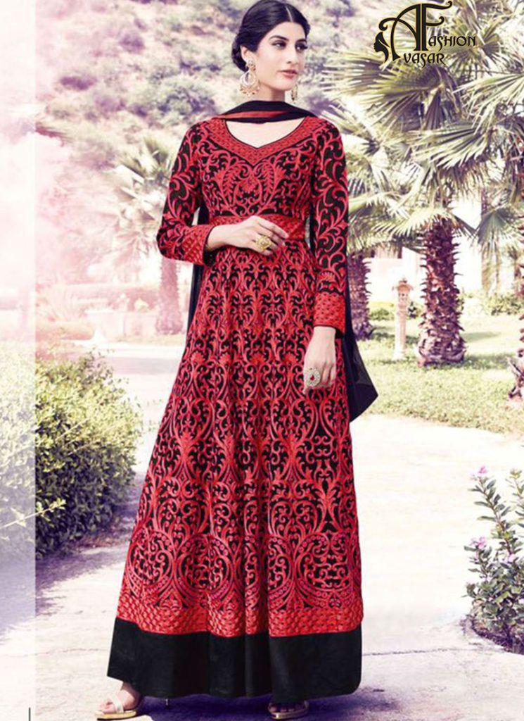 09aeb83086a Designer Salwar Kameez Online Shopping In Dubai