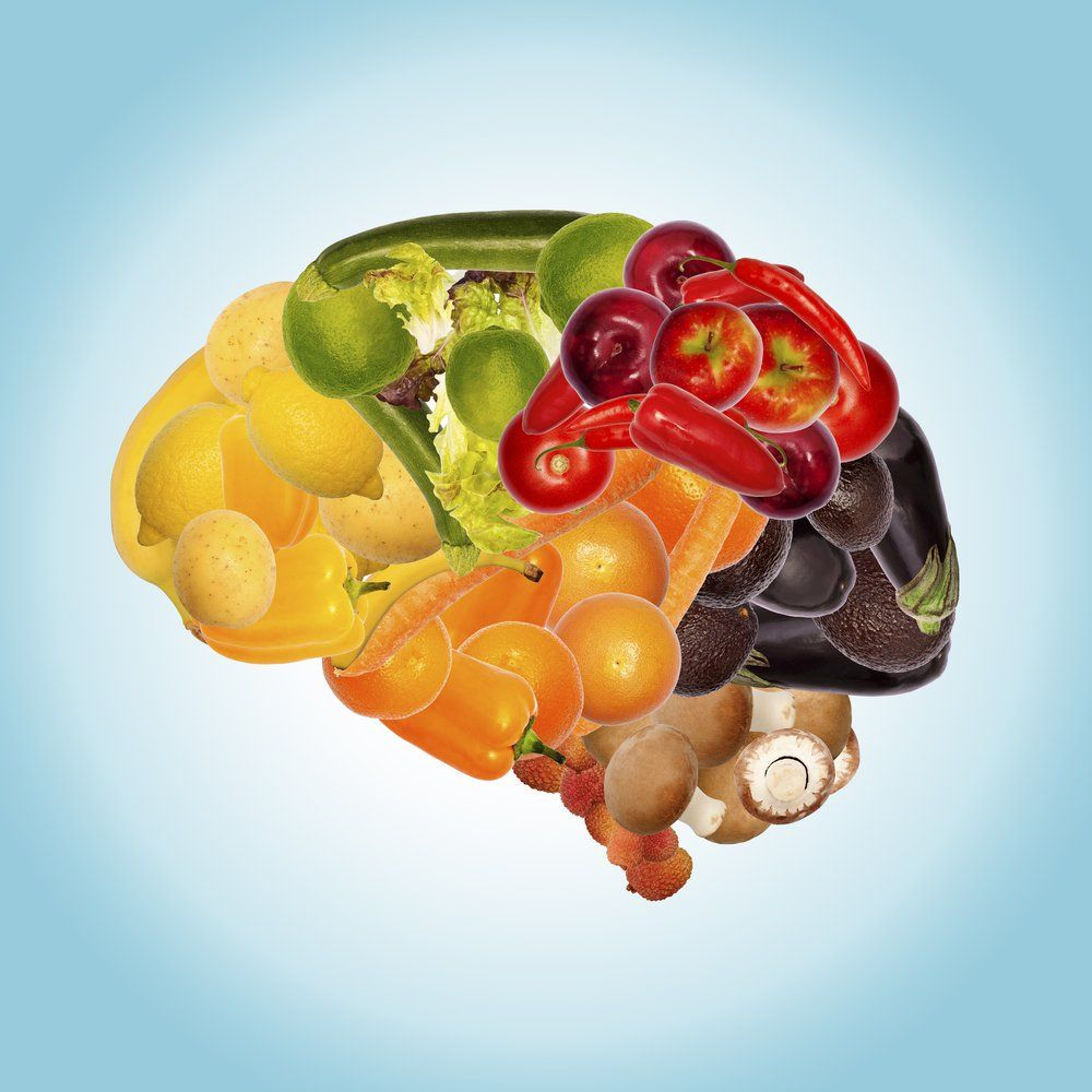 10 Foods That May Prevent Dementia And Alzheimer S Healthy Brain Mind Diet Health